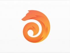 Yoga Perdana重叠渐变风格logo设计欣赏