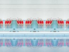 Maria Svarbova泳池系列摄影澳门金沙网址