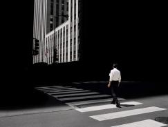 美妙的光線和陰影:Clarissa Bonet城市街頭攝影