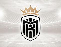 50个足球俱乐部品牌视觉形象