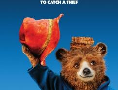 電影海報欣賞:帕丁頓熊2 Paddington 2