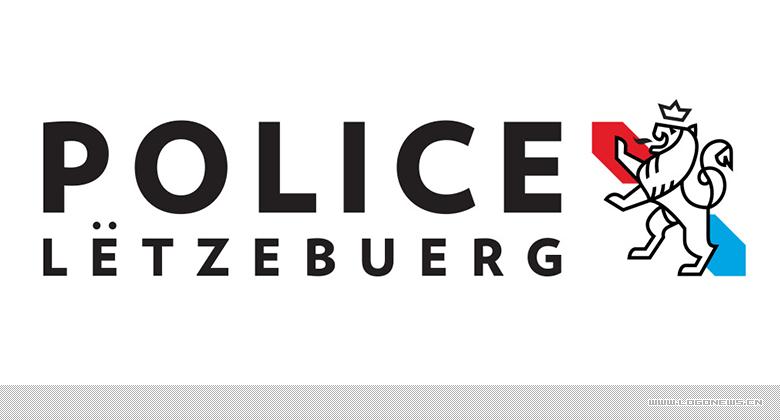 其中新logo的主图形由卢森堡的国旗色和国徽中的忿怒的红色狮子演变而图片