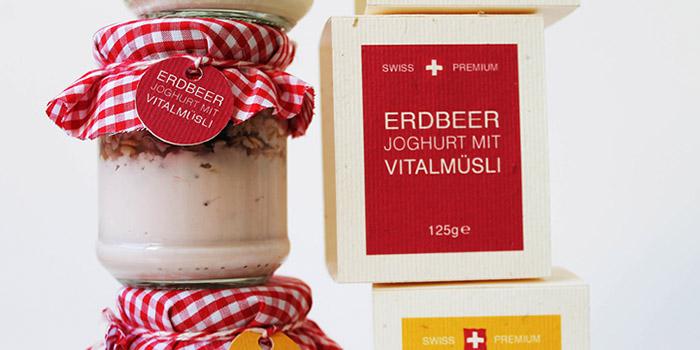 40款精美的国外食品包装设计