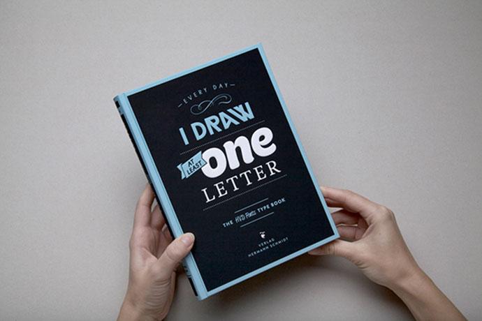 Typographic Book Cover Number : 漂亮的字体排版: 款国外书籍封面设计 设计之家