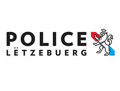 卢森堡警察局推出全新视觉形象设计