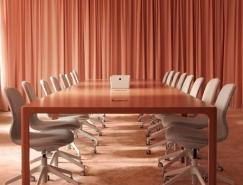瑞典宜家创意中心办公室设计