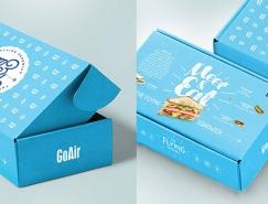 40款精美的国外食品包装亚洲城最新网址