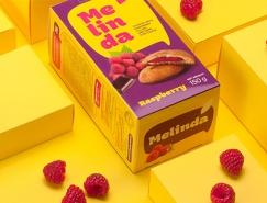 Melinda曲奇饼干包装w88手机官网平台首页