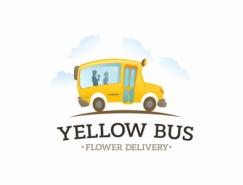 25款巴士logo设计欣赏