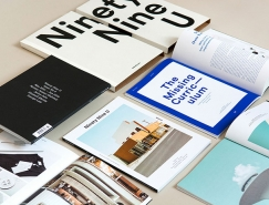 漂亮的字体排版:30款国外书籍封面设计