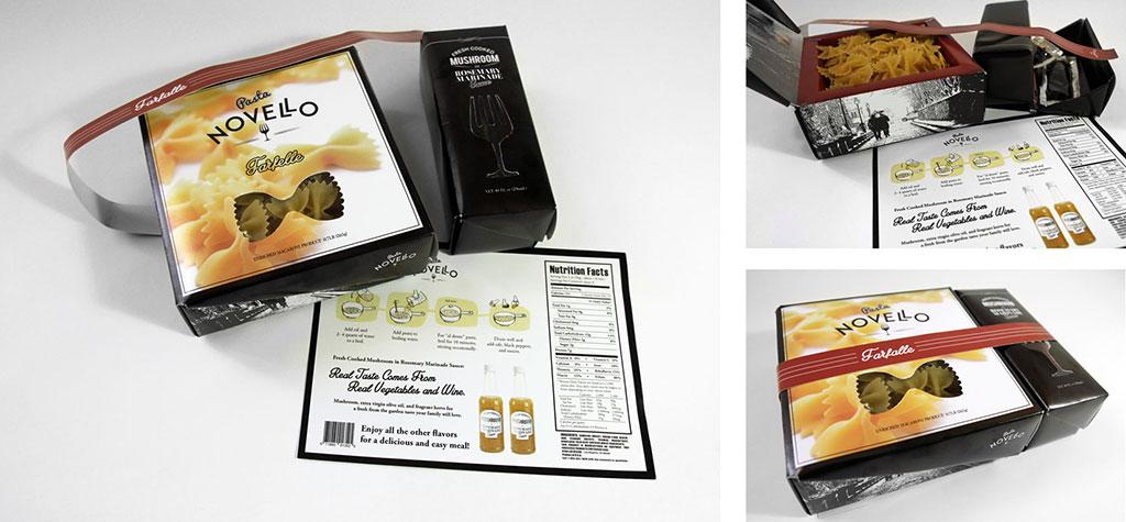 20款食品包装设计佳作欣赏