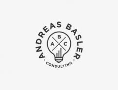 40款咨询公司logo设计欣赏