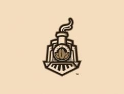 30个火车logo设计作品