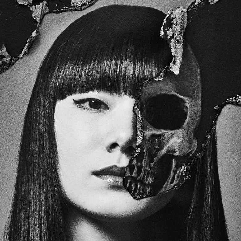 """日本摇滚女团""""BAND-MAID""""公布全新LOGO皇冠新2网"""