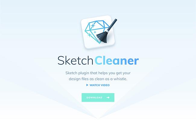40个漂亮的单页面网站设计
