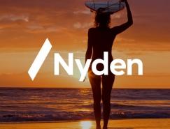 """H&M推出新品牌""""/Nyden"""" 全新品牌LOGO同时启"""