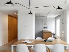 简约与艺术现代主义气息的公寓皇冠新2网