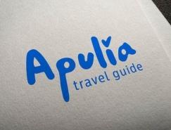 30款國外旅行社logo設計欣