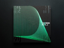 Design Xcel书籍版面设计