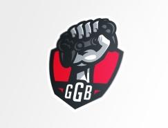100款電子競技logo設計欣賞