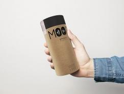 Mood咖啡包装设计