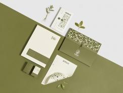 Omix化肥品牌和包装设计