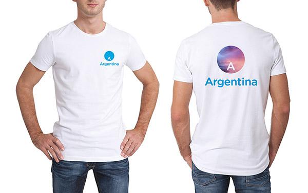 FutureBrand为阿根廷重塑国家品牌形象