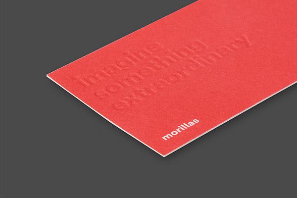 國際品牌谘詢公司Morillas啟用新形象