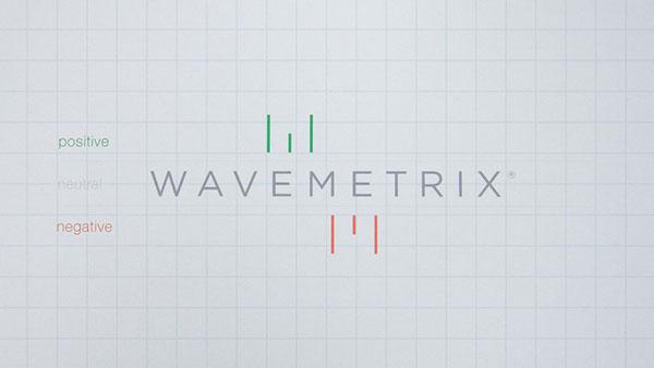 倫敦數據智能公司Wavemetrix提升品牌形象