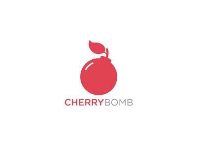 标志设计元素运用实例:樱桃(三)