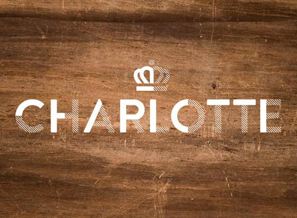 美國夏洛特城市品牌形象升級