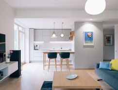 爱沙尼亚极简现代的住宅空间澳门金沙网址