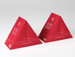 Gac Day饮料包装设计
