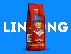 Biji咖啡包裝設計