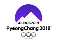 Eurosport为平昌冬奥会打造直播LOGO及视觉形象
