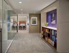 费城Stradley Ronon律师事务所办公室设计