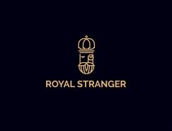 家具设计品牌Royal Stranger视觉形象设计