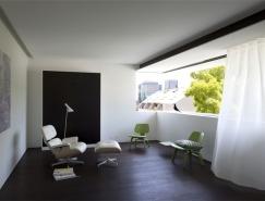 悉尼MCK architects把仓库改造为现代住宅空间