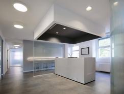意大利科技公司e-Novia米兰办公室皇冠新2网