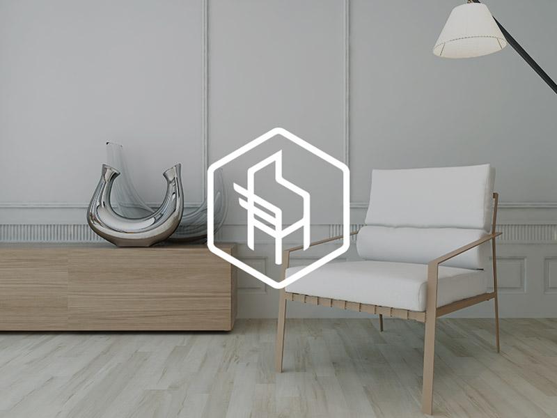 57款精美创意的家具标志设计