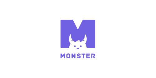 40款漂亮的logo设计(2018.04月号)