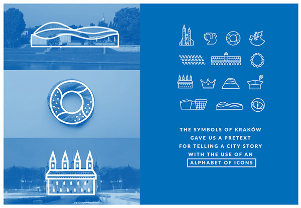 深入了解波兰最古老城市-克拉科夫的城市品牌形象