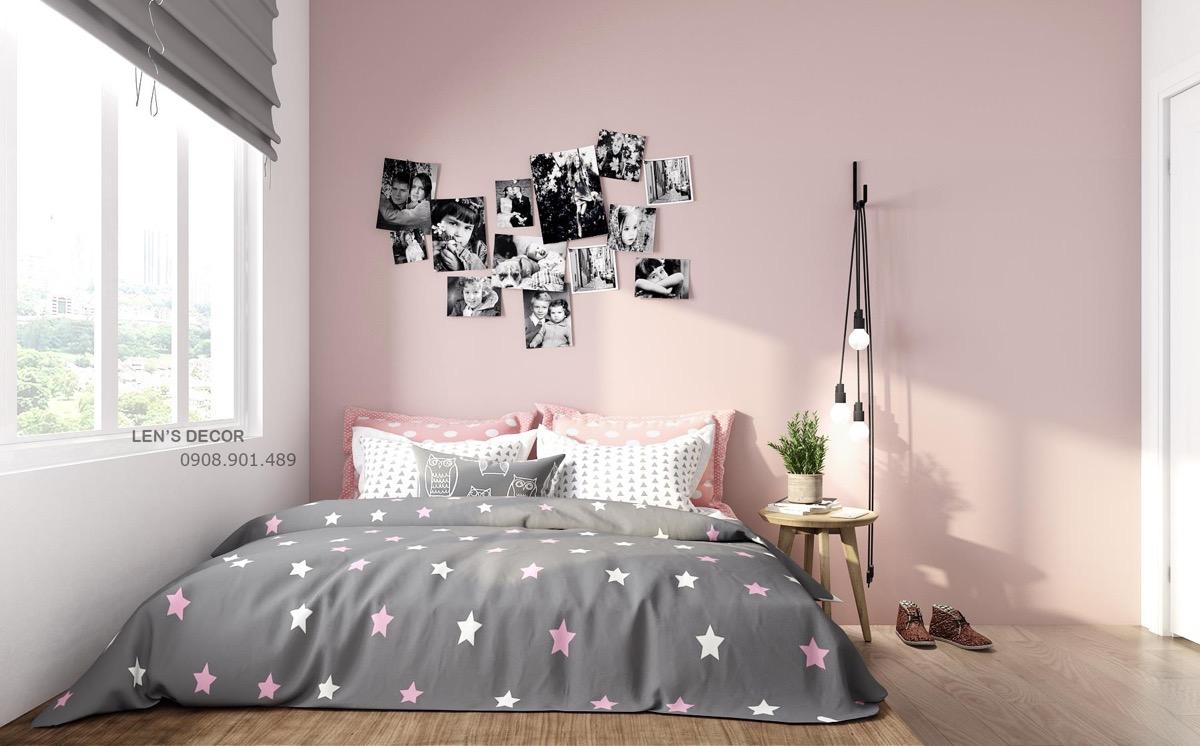 40个可爱粉色儿童房澳门金沙网址