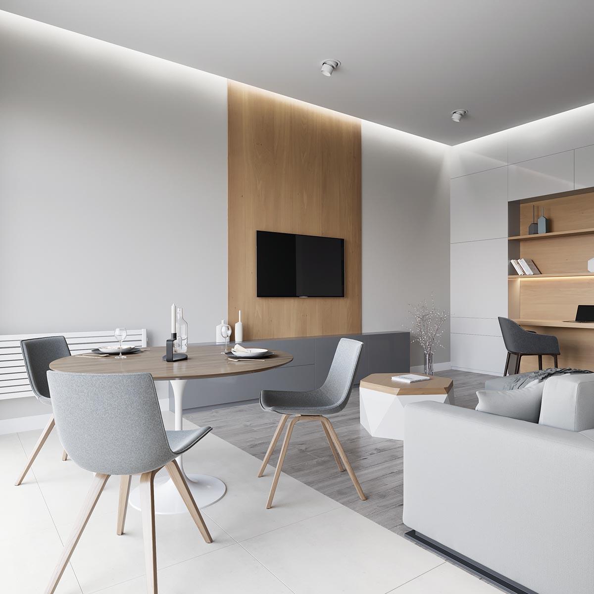 50个漂亮的客厅电视背景墙皇冠新2网
