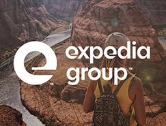 全球在线旅游巨头Expedia启用新LOGO