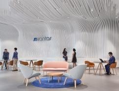 助听器制造商Sivantos总部办公空间设计