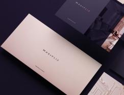 波兰室内设计公司Max-Fliz品牌形象设计