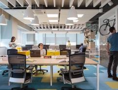 融入当地文化 马其顿斯科普里微软办公室设计