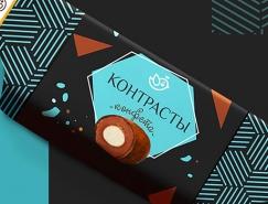 Kohtpactbl糖果包装设计