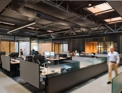 Maletis飲料公司波特蘭辦公室空間設計